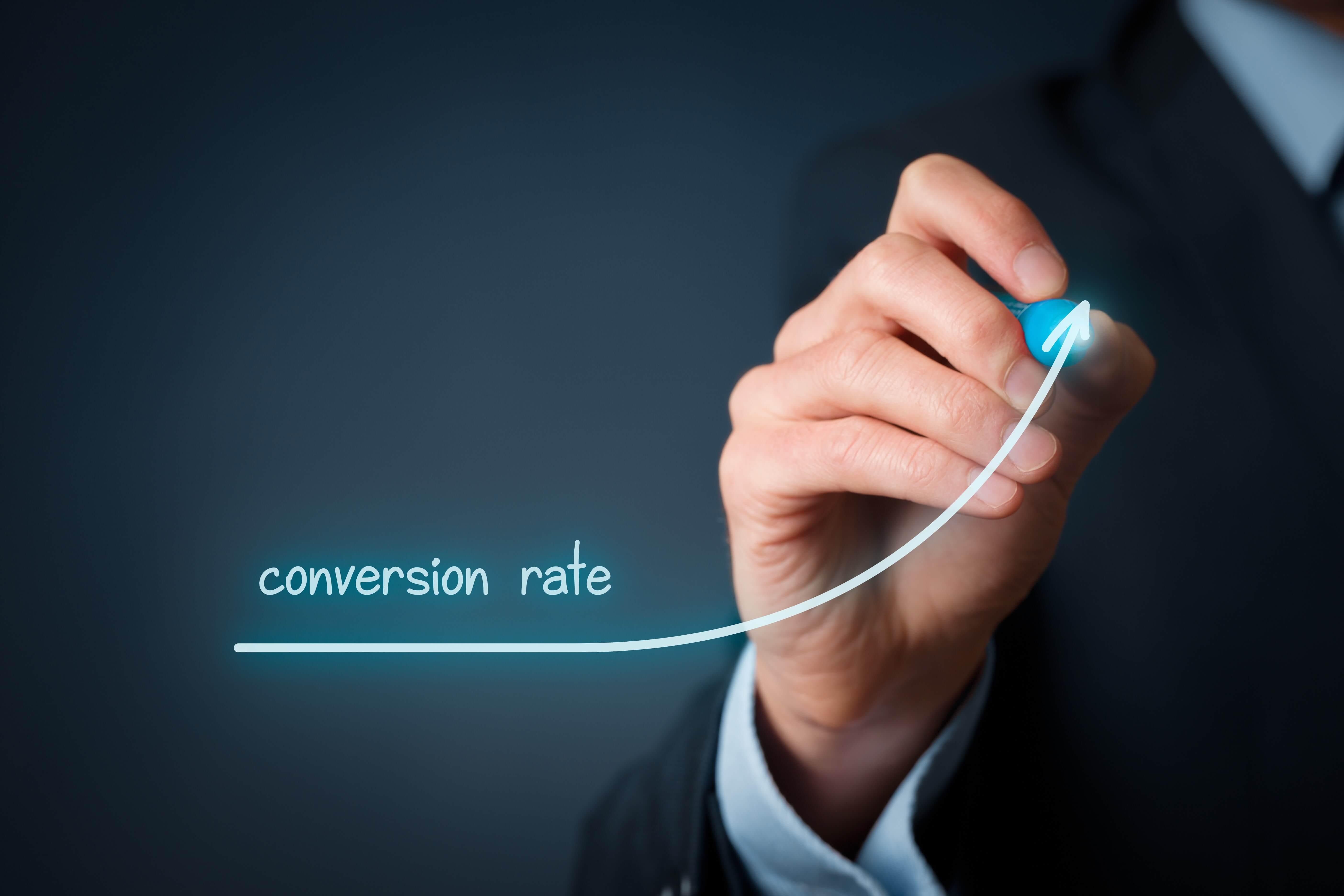 跨際數位行銷告訴您2019電子商務必知五大轉換率優化趨勢