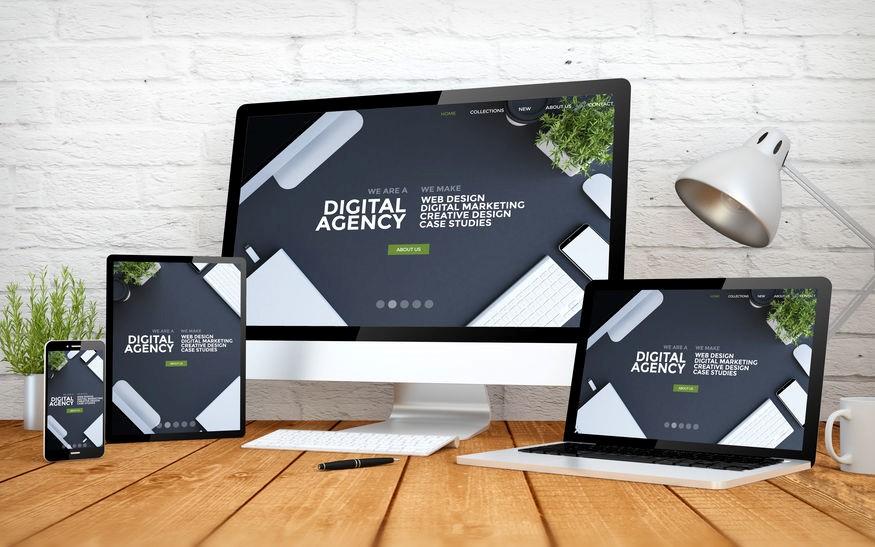 網站設計為何對現在的數位行銷如此重要?